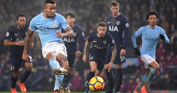 Tottenham Manchester City streaming