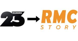 RMC Story à l'étranger