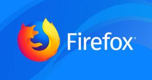VPN sur Firefox