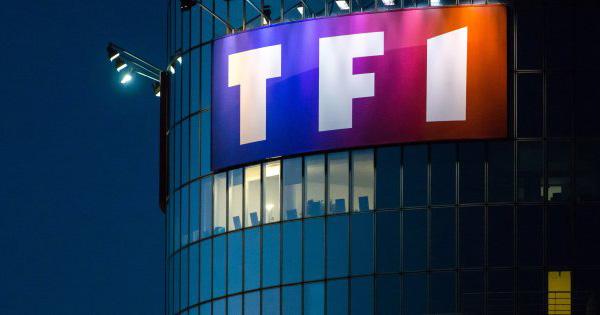 TF1 UK