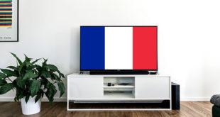 TV française en Suisse