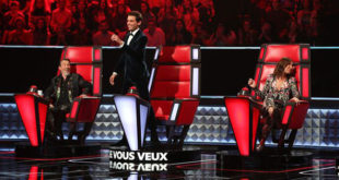 The Voice Canada
