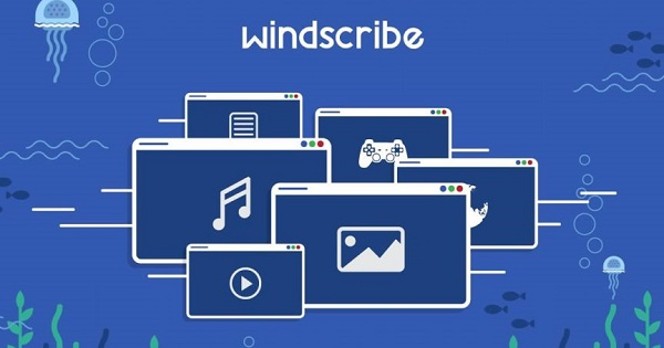 alternaive windscribe