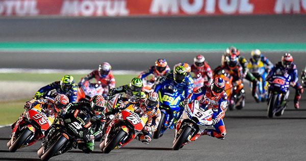 MotoGP en streaming