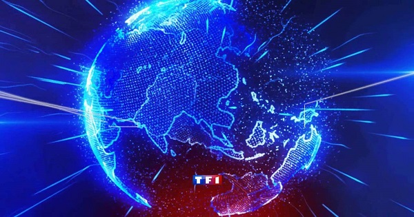 regarder TF1 en direct Canada