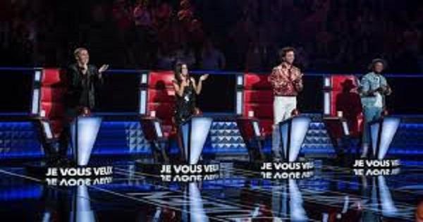 regarder The Voice Belgique