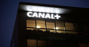 Canal+ au Canada