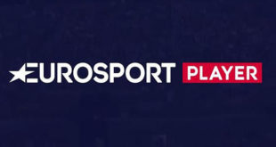 Eurosport depuis l'étranger