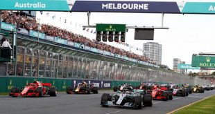 GP F1 Australie streaming