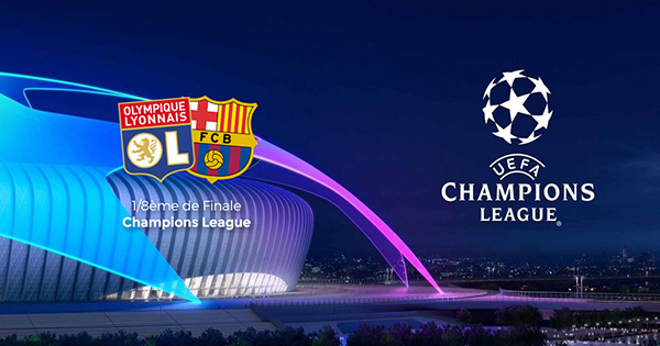 OL FC Barcelone streaming