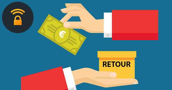 Remboursement Avast SecureLine