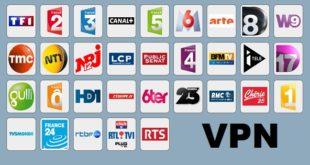 tv française au maroc