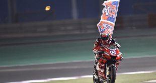 GP Argentine MotoGP
