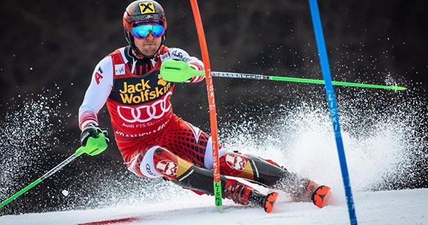 Ski alpin streaming