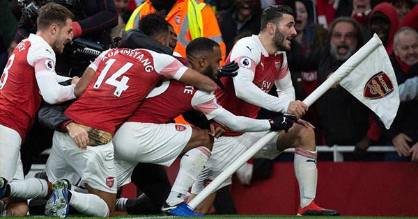 Arsenal Naples