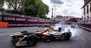 Formule E en streaming