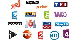 TV française depuis l'étranger
