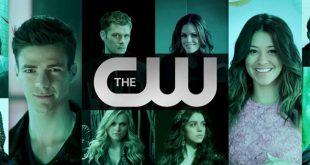 The CW en France