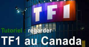 TF1 au Canada