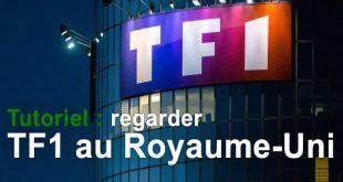 TF1 au Royaume-Uni