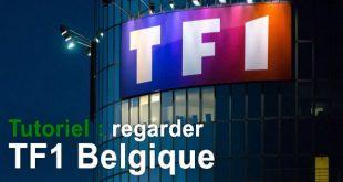 TF1 en Belgique