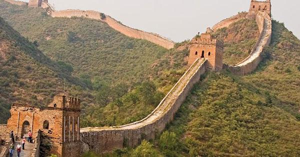 PIA en Chine