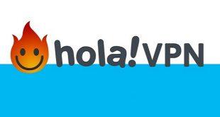 Avis Hola VPN logo
