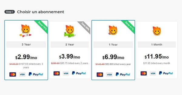 Avis Hola VPN prix