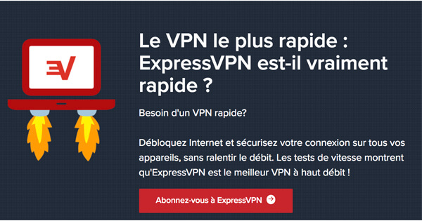 ExpressVPN-Speed