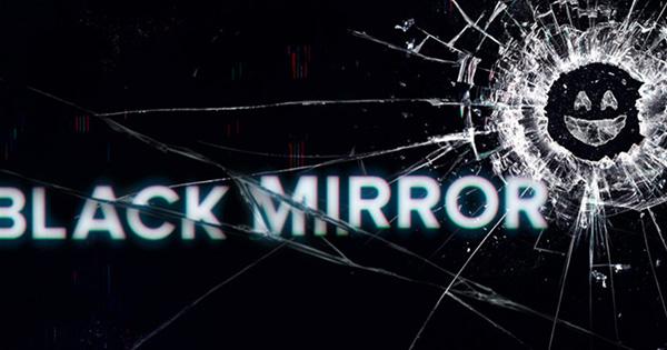 Télécharger Black Mirror