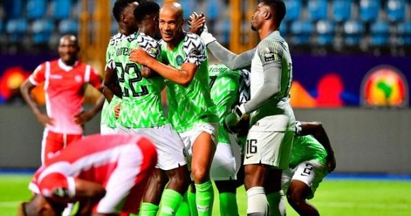 streaming en direct algerie nigeria