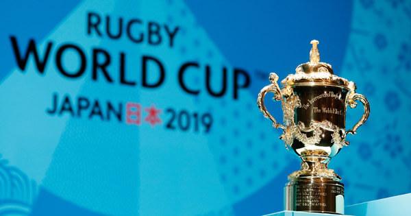 Coupe du monde rugby etranger